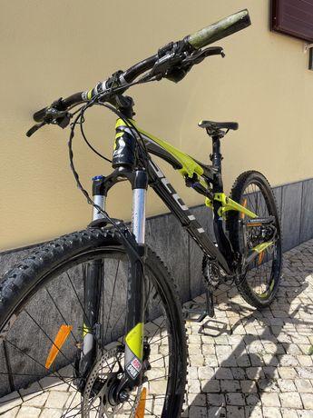 Bicicleta scott em otimo estado