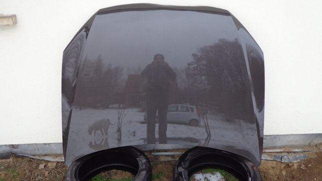 Volkswagen Passat B7 maska , pokrywa silnika LB8R