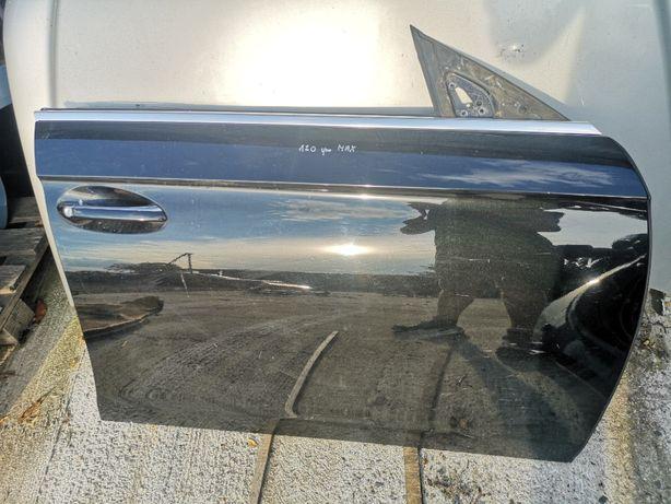 Drzwi prawe przednie KPL Mercedes CLS W219 197