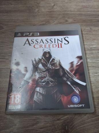 Gra PlayStation 3 Assassin's Creed II PS3