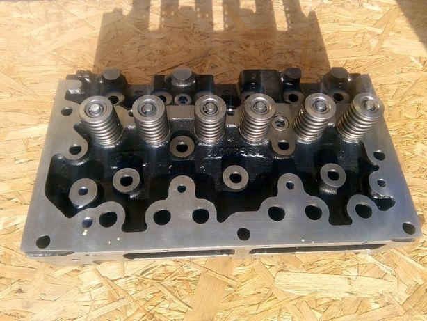 Głowica cylindra mf 3 ursus 3512 , 255 , c-360 3p 235 , 2812 silnika
