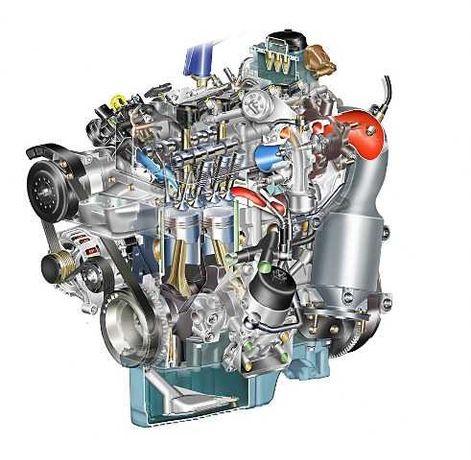 Peças motor 1.4 Tjet 155cv