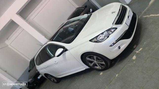 Peugeot 308 SW 1.6 BlueHDi Style J17