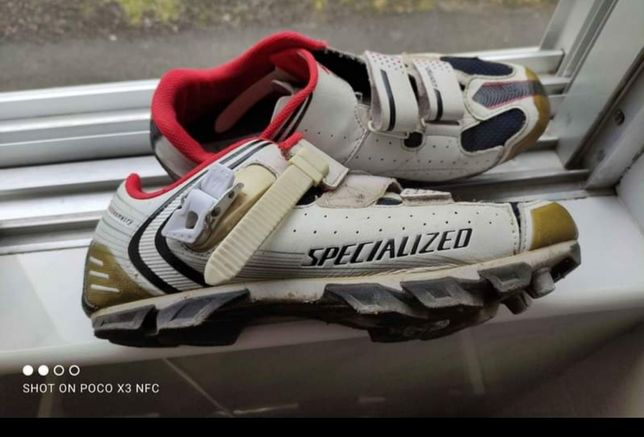 Sapatos BTT specialized