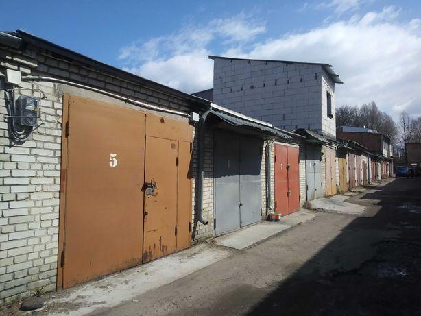 Продаж гаража на Кульпарківській (МРЕО)
