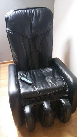 Fotel masujacy nedo comfort plus