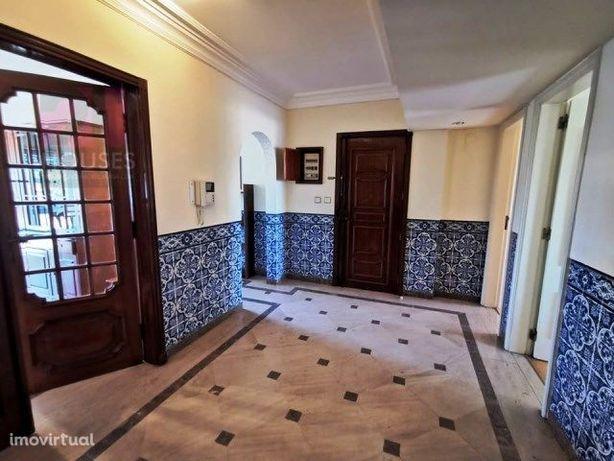 Magnífico ApartamentoT3 mobilado centro da Cidade APA2642/21
