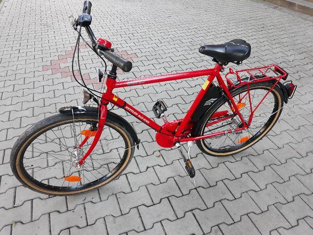 Piękny rower miejski KETTLER Velo Sport Alu-Rad Batavus 26 OKAZJA!