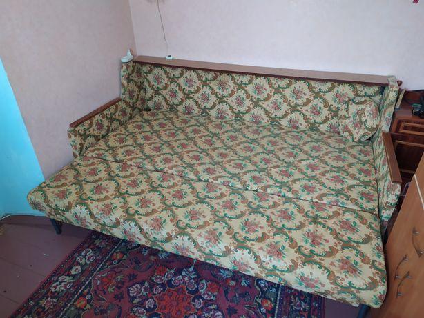 Продам тахта-диван