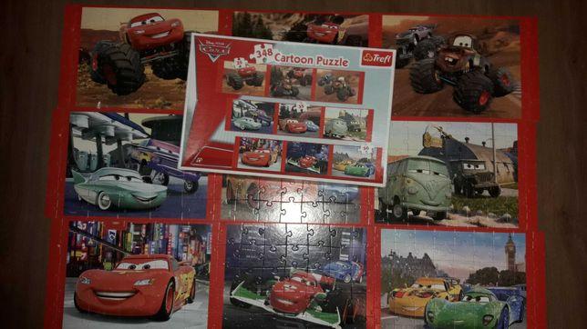 Sprzedam puzzle .