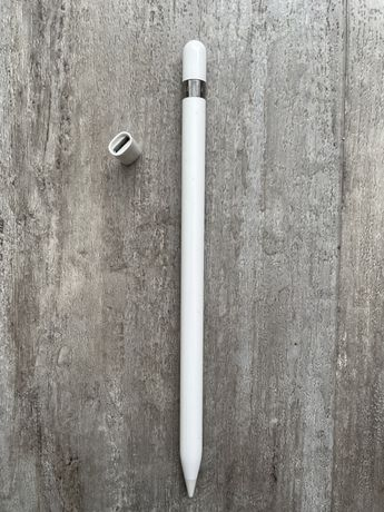 Apple Pencil (1 geracao) com caixa, para iPad iPad Pro