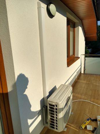 Montaż klimatyzacji, najniższe ceny na rynku
