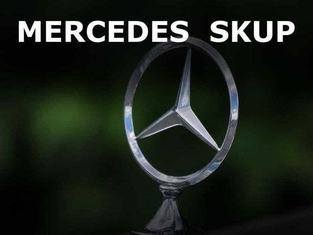skup aut mercedes auto skup skup samochodow mercedes od1970 - 2015