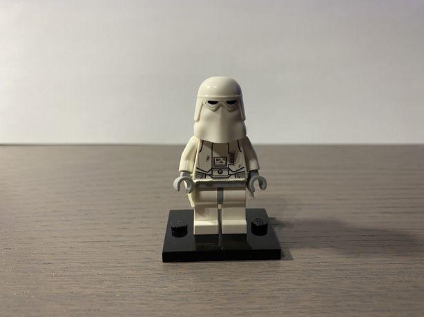 Lego Star Wars Snowtrooper sw0568