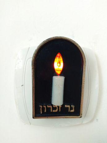 Электро свеча, свечка Electrotechnics | Израиль