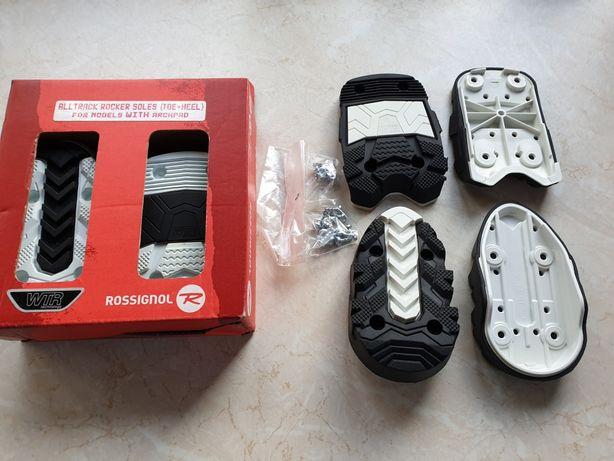Piętki fleki podeszwy do butów narciarskich Rossignol Alltrack sole