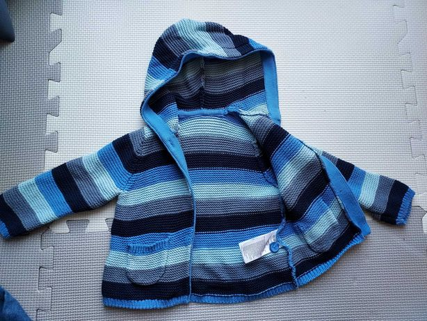 Sweterek  rozmiar 74/80