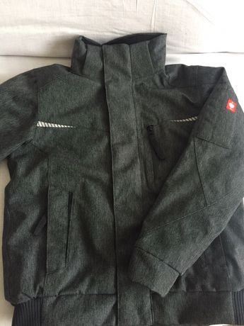 Брендова демісезонна куртка