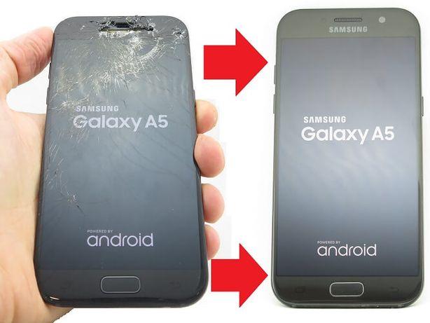 Замена Дисплея/Экрана на телефонах Xiaomi, Meizu, Sony, Iphone, Samsun