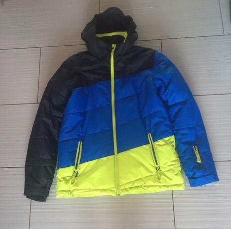 Куртка зимова підліткова.