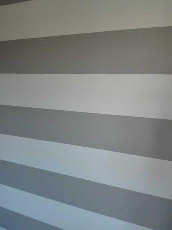 Malowanie mieszkań od 6zł/ m2
