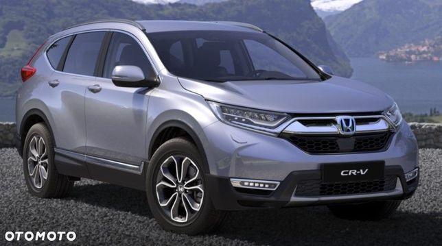 Honda CR-V 2.0 i MMD 2WD Hybrid Lifestyle 184 KM