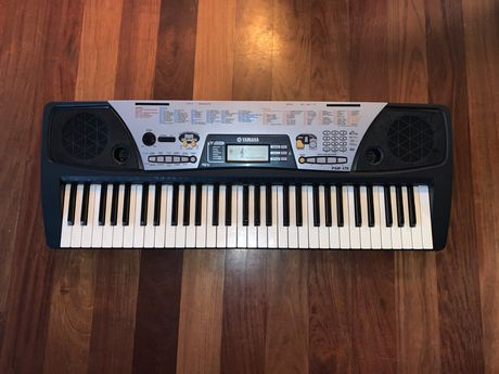Teclado Yamaha PSR-175