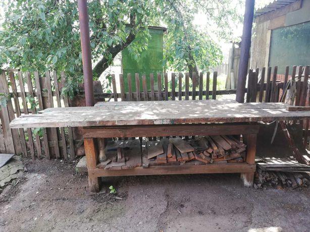 Продам стол для столярных робот