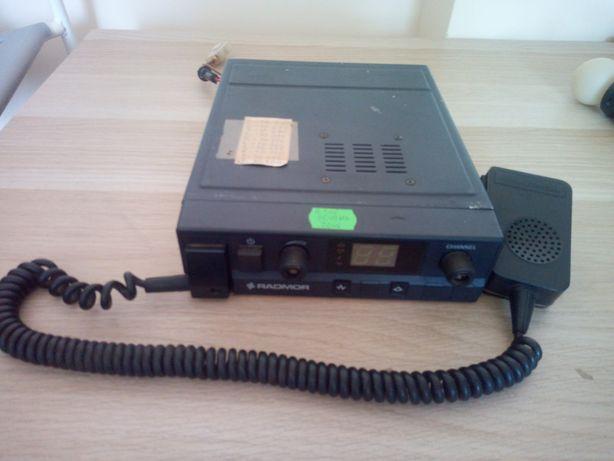Radiotelefon Radmor typ 3745T ( 3055) sprawny