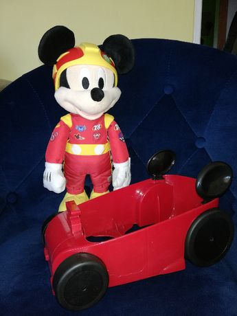 Myszka Miki interaktywna oryginał j.nowa