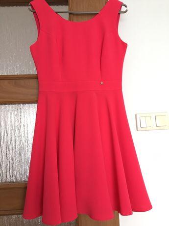 Sukienka elegancka r. 40 L