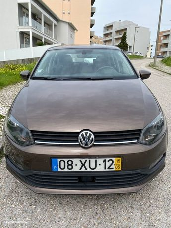 VW Polo 1.4 TDi Confortline Nav