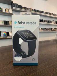 ZEGAREK FITBIT Versa 2 Smartwatch Poznań Długa 14