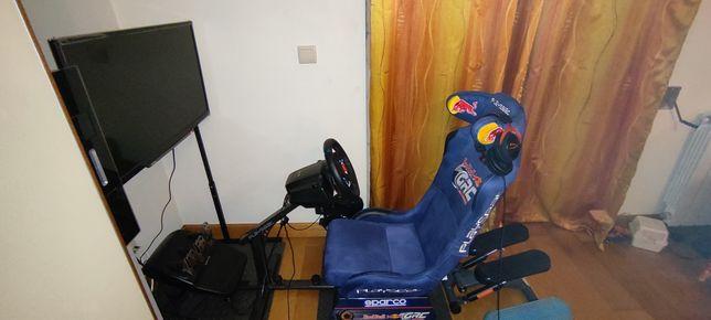 Playseat da Red Bull Logitech G29
