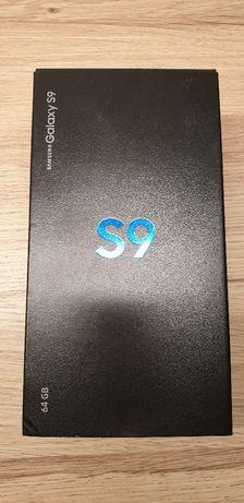 Samsung Galaxy S9 DUAL SIM (blue) + SPIGEN