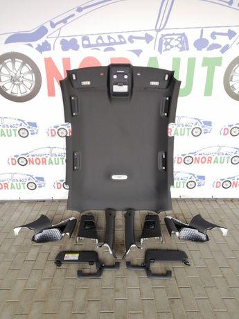 Комплект чорний потолок Audi A5 S-Line Sportback 8T8 15р 8T8867501 V48