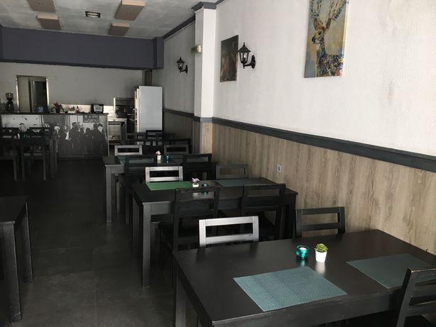 Trespasso restaurante Porto