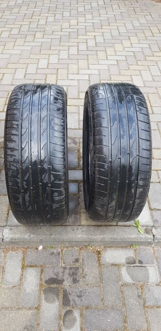 Шини Bridgestone Dueler H/P Sport 235/55 R17
