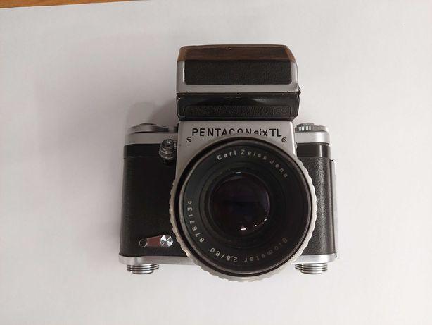 Okazja – PENTACON six TL  – 1250zł