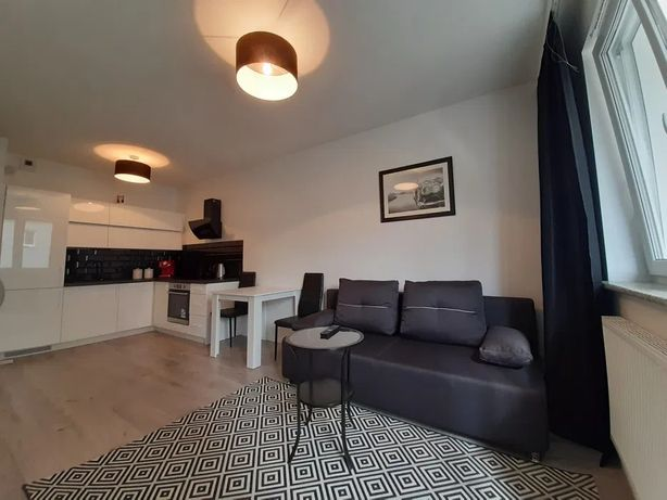Apartament Jana Pawła 1