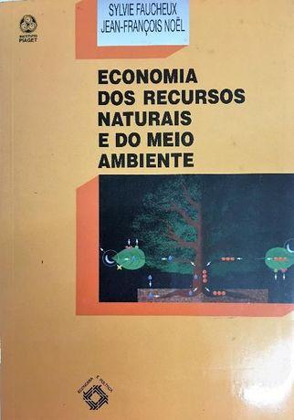 Economia dos Recursos Naturais e do Meio Ambiente