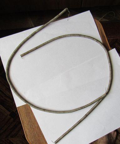 спираль для электроплиты
