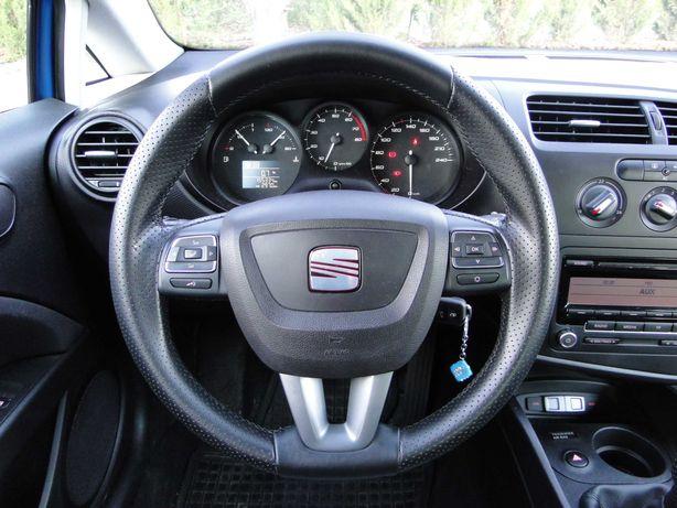 SEAT Leon 2010 157 т.км Ideal Ridna Farba