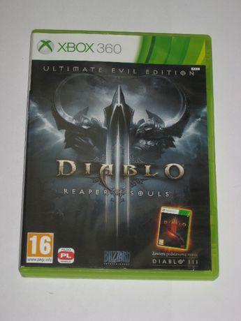 Diablo 3 Diablo III Reaper of Souls bdb po polsku!