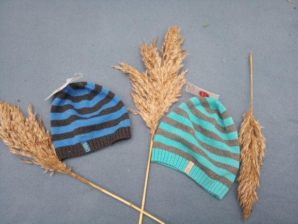 НОВАЯ шапка демисезон 46 шапочка 46 весняна 48 весенняя 44 50 cool clu