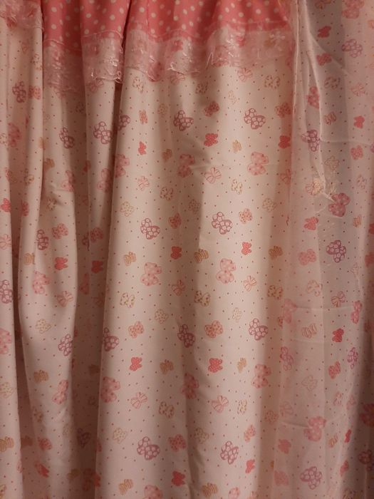 Комлект шторы+ гардина Днепр - изображение 1