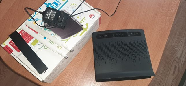 Router Huawei B593S-22 LTE CPE B593 4G