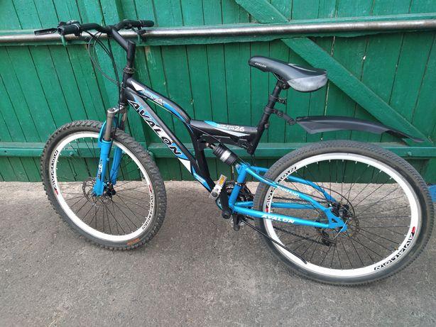 Велосипед Avalon-adrenaline