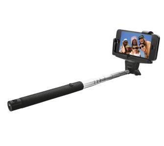 Uchwyt kijek selfie do smartfona Urban Revolt czarny