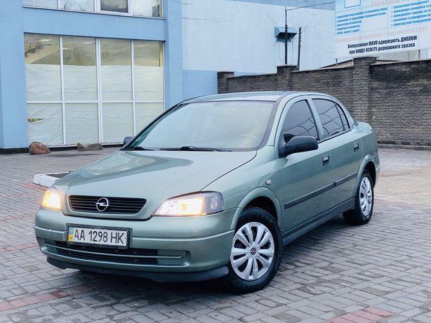 Хорошее Состояни! Без ДТП! Opel Astra G